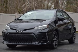 2018 Toyota Corolla for Sale in Fredericksburg, VA