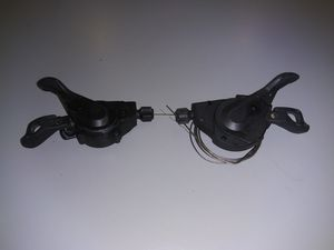 MTB SHIFTERS 10 SP for Sale in La Verne, CA