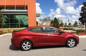 2013 Hyundai Elantra 4x2 FWD * * HABLAMOS ESPAÑOL * for Sale in Orlando, FL