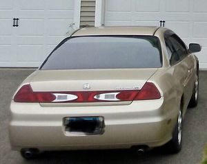 2002 Honda Accord for Sale in Hartford, CT
