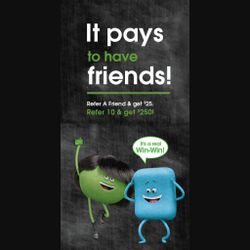 refer a friend and get $25!! for more info visit us in Union Gap today! for Sale in Yakima,  WA