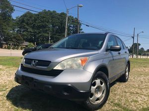 2008 Honda CRv for Sale in Wilson, NC