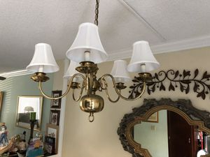 Chandelier for Sale in Buena Park, CA