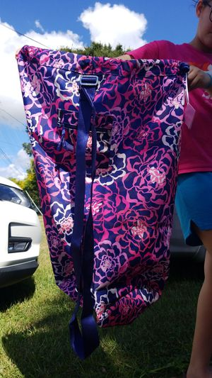 Vera Bradley Laundry Bag for Sale in Seminole, FL