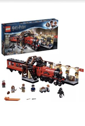 LEGO Harry Potter Hogwarts Express Set 75955 2018 Set New In Box for Sale in Phoenix, AZ