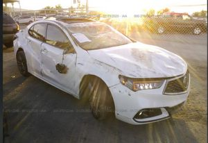 2018 Acura TLX A-Spex part out for Sale in Federal Way, WA