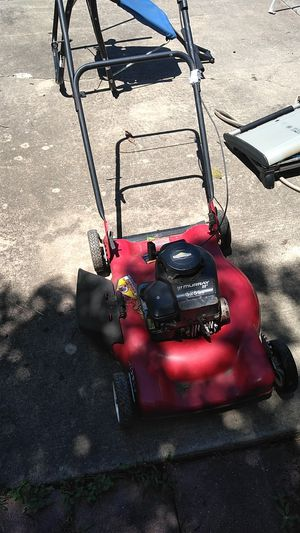 Lawn mower for Sale in San Antonio, TX