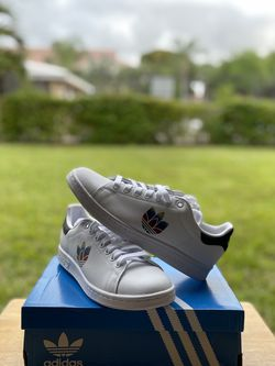 Adidas Stan Smith Women's Shoes Size 7 New in Box for Sale in Fort Lauderdale,  FL