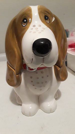 Charlie cookie jar * had an accident for Sale in Mesquite, TX
