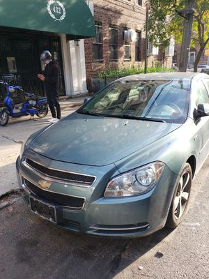 2009 Chevy impala 4DSD perfect running condition. for Sale in Brooklyn, NY