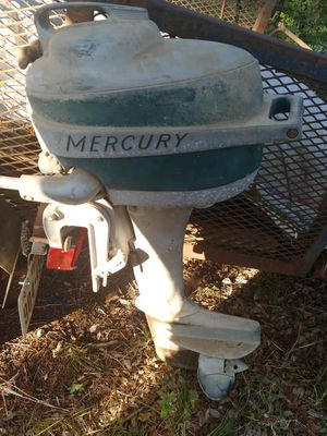 Mercury,Johnson,Neptune Outboard Motors for Sale in Pipe Creek, TX