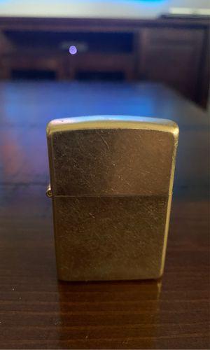 Zippo Lighter for Sale in Chandler, AZ