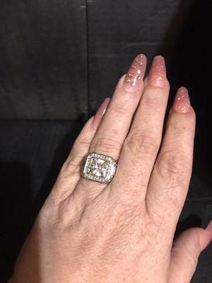 Fashion Ring Size 7 for Sale in Dallas, NC