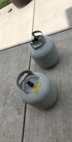 Propane tanks for Sale in Manteca, CA