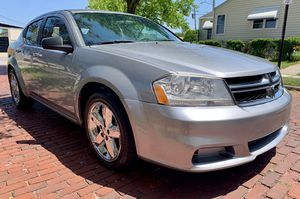 2013 Dodge Avenger, 116k miles, great car! No mechanical issues! Clean title! Drives great! Firm on price! for Sale in Cleveland, OH
