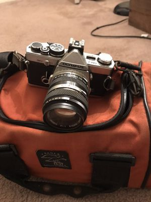 Olympus om2 for Sale in Lakewood Township, NJ