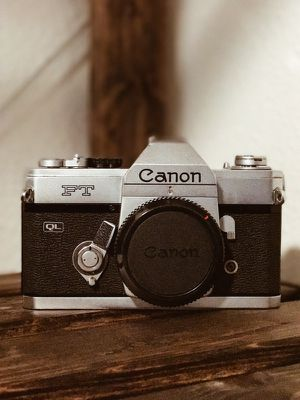 Canon FT QL Vintage Camera for Sale in Portland, OR