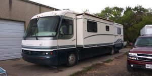 1999 HOLIDAY RAMBLER ENDEAVOR 9900 MILES RV motorhome for Sale in Burleson, TX