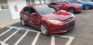 2013 Ford Foucs for Sale in Davie, FL