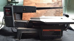 Craftsman Scroll Saw for Sale in White Oak, PA