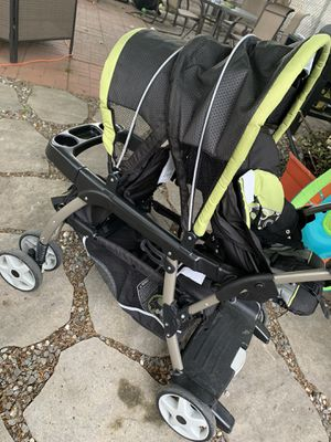 Graco & Chicco Strollers for Sale in Lowell, MA