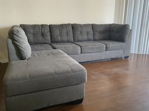 Large sofa / couch for Sale in Los Angeles, CA