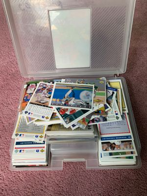 Baseball cards for Sale in Rising Sun, MD