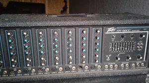 Mescladora de 8 canales con poder de sonido mas inf.llame {contact info removed} for Sale in Apex, NC