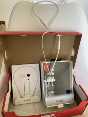 Beats sport wireless headphones for Sale in Seattle, WA