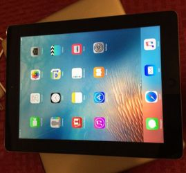 Apple iPad -3 3rd Generation , Only Wi-Fi Internet access, Excellent Conditions, Like NeW. for Sale in Fort Belvoir,  VA