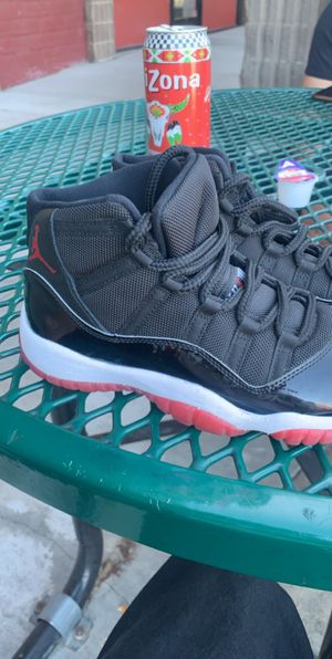 Jordan 11s 2019 . Size 6.5 for Sale in Santa Rosa, CA