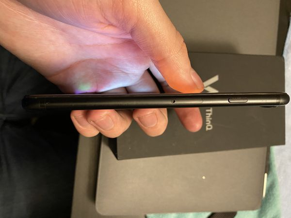 iPhone 7 32GB Black Unlocked