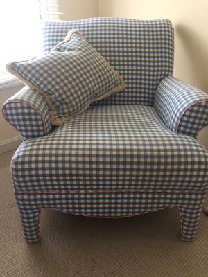 Girl's Bedroom Chair for Sale in Fairfax, VA