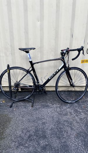 Giant Defy Carbon road bike - medium for Sale in Pinecrest, FL
