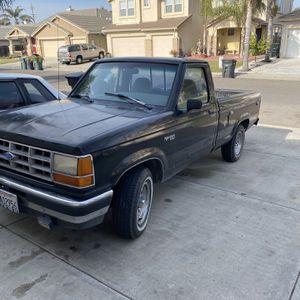 1991 Ford Ranger for Sale in Modesto, CA