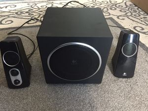 Logitech Speaker System for Sale in Lansdowne, VA