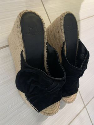 Marc Fisher LTD Espadrille Wedges Shoes for Sale in Miami, FL