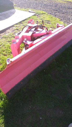 Dozer blade for Sale in Chehalis, WA