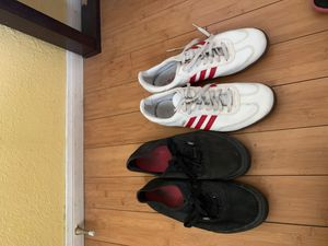 Free men shoes size 12 for Sale in Highland, CA