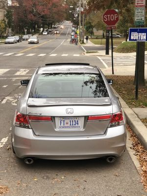 Honda accord 2012 for Sale in Washington, DC