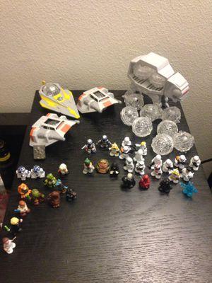 Star Wars Galactic Heroes for Sale in Seattle, WA
