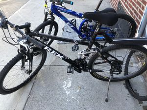 Trek mountain bike full suspension for Sale in Brooklyn, NY