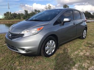 2014 Nissan Versa Note SV Hatchback 4D 138K !!WE FINANCED!! !!CHECK IT OUT LIKE NEW!! for Sale in Orlando, FL