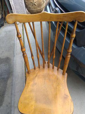 Antiques chair for Sale in Phoenix, AZ