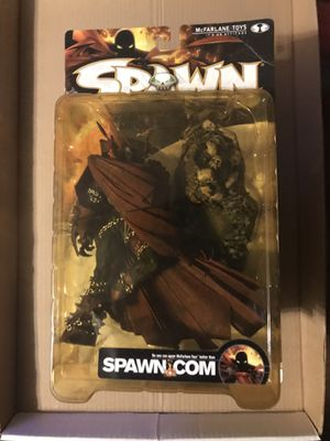 Spawn classic action figure mcfarlane toys for Sale in Payson, AZ