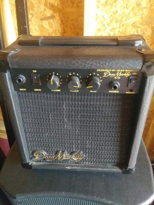 Acoustic guitar amp ( mini ) for Sale in Aurora, CO