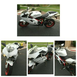 2012 Ducati for Sale for Sale in Chantilly, VA
