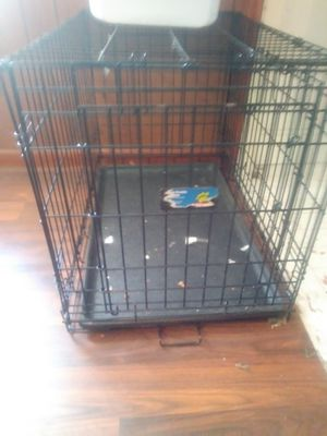 Dog cage for Sale in North Tonawanda, NY