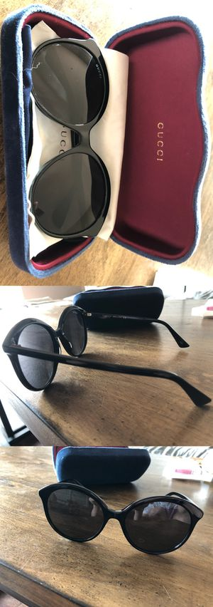 Gucci sunglasses for Sale in Westminster, CO