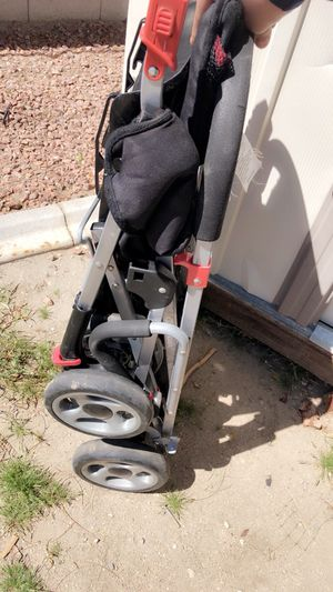 Double stroller for Sale in North Las Vegas, NV